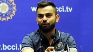Virat Kohli says doesn't believe in endorsing something he doesn't use