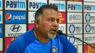 India may not opt for combinations used in Australia ODIs during World Cup: Bharat Arun
