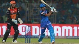विश्व कप स्क्वाड में जगह पर नहीं आईपीएल पर था पूरा ध्यान: श्रेयस अय्यर
