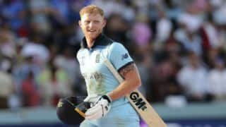 Playing in empty stadiums might affect Ben Stokes' performance: Darren Gough