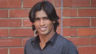 Mohammad Aamer granted New Zealand visa