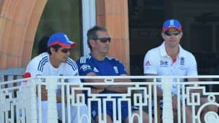 Pietersen's carefree attitude led to 'balcony bust-up'