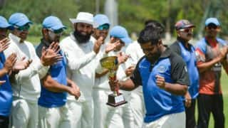 Afghanistan vs Ireland, ICC Inter-continental Cup 2017 at greater NOIDA: Key clashes for the Four-Day game