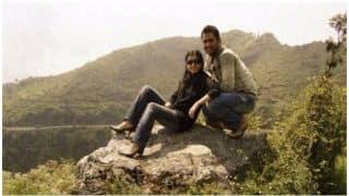 एमएस धोनी की पूर्व गर्लफ्रेंड की फोटो पहली बार आई सामने?