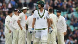England vs South Africa, 3rd Men's Test, Day 2 highlights: Ben Stokes-Toby Roland-Jones show and other moments