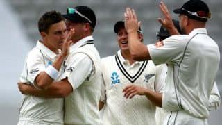 Live Cricket Score New Zealand vs Sri Lanka 2nd Test at Wellington