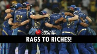 Mumbai Indians in IPL 2015: All's well that ends well