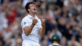 Steven Finn set to join England squad ahead of Test series against South Africa