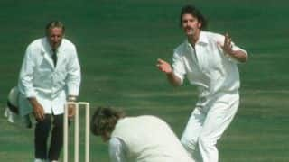 Top 10 dangerous bowlers of all-time