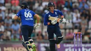 Pakistan vs England, 1st ODI: Sharjeel Khan's weird review, Jason Roy-Joe Root partnership and other highlights