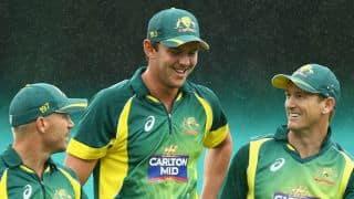 Live Cricket Scorecard: Australia vs England tri-series final at Perth