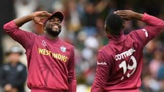 Cricket World Cup 2019 – West Indies can match anybody in this competition: Clive Lloyd