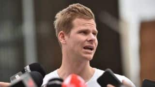 Elbow surgery could hamper Steve Smith's international comeback