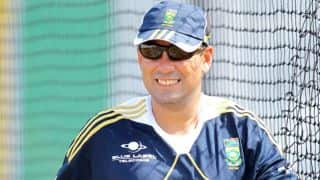 South Africa coach Russell Domingo insists his team to move ahead from previous 'chokes'