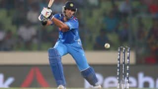 Yuvraj Singh's innings shocking - but may not spell the end of his career