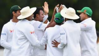 India vs Bangladesh, one-off Test: A big learning curve for Bangladesh