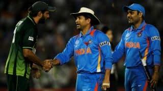 World Cup 2011, India vs Pakistan