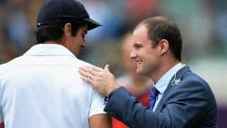 Andrew Strauss says Alastair Cook is England's greatest ever player