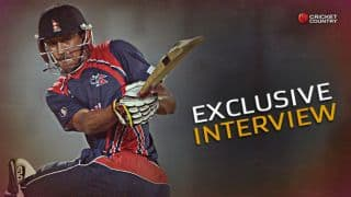 Paras Khadka: A good performance by Nepal can heal some of the wounds
