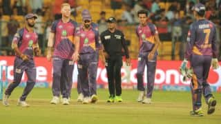 IPL 2017 LIVE Streaming: Watch RPS vs SRH live IPL 10 match on Hotstar