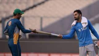 No India-Pakistan encounter in ICC Test Championship?