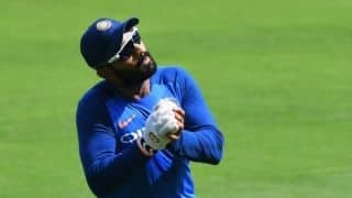 It's better not to think about World Cup selection: Dinesh Karthik