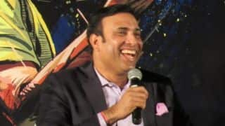 VVS Laxman denies making business investments