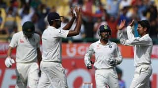 IND vs AUS 2017, 4th Test, Day 2, LIVE Streaming: Watch Live Match on Hotstar