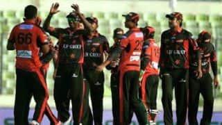 BPL 2015, Free Live Cricket Streaming Online: Dhaka Dynamites v Sylhet Super Stars, Match 27 at Dhaka