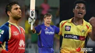 IPL 2016 Player Auction: Top 14 all-rounders to watch out for