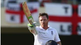 WI vs Eng 2015, 1st Test at Antigua: Ian Bell pleased with excellent start