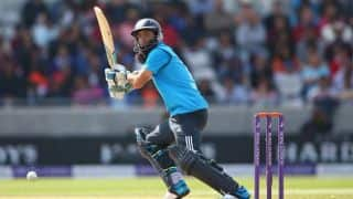 England's likely XI for 5th ODI