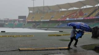 India vs New Zealand 3rd T20I: Rain threat over series decider at Thiruvananthapuram