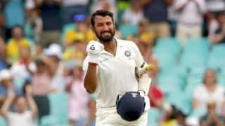 Test specialist Cheteshwar Pujara brushes off advertisers' snubs