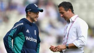 Joe Root express his shock on Michael Vaughan's tweet about England's batsman 'lack of respect' for Test cricket