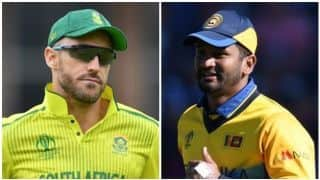 SL vs SA, Match 35, Cricket World Cup 2019, Sri Lanka vs South Africa LIVE streaming: Teams, time in IST and where to watch on TV and online in Sri Lanka