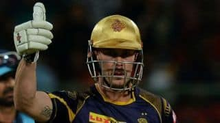 IPL 2018: All about having fun in IPL, believes KKR's Chris Lynn