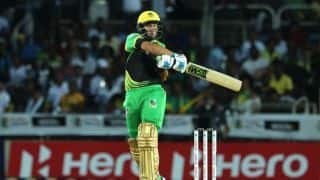 CPL 2018: Patriots pay for Ross Taylor reprieve as Jamaica Tallawahs win third in a row