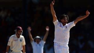A 'Bollywood' cricket XI