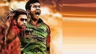 MS Dhoni-Taskin Ahmed fan image controversy in Asia Cup 2016: Indian hackers clear air on why they hacked Bangladesh websites
