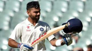 India vs Bangladesh, Tea Report: India go past 600, Kohli scores 204