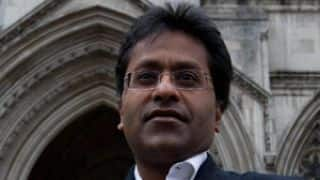 Lalit Modi's return will intensify the heat on BCCI