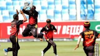 Dream11 Team Kenya vs Papua New Guinea ICC Men's T20 World Cup Qualifiers – Cricket Prediction Tips For Today's T20 Match 38 Group B KEN vs PNG at Dubai