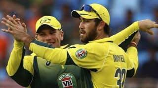 Pakistan vs Australia Live Cricket Score, 3rd ODI at Abu Dhabi