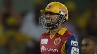 IPL 2016: Virat Kohli gives Royal Challengers Bangalore team players freedom, says Harshal Patel