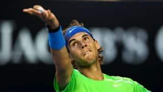 Rafael Nadal pulls out of Aegon Championships