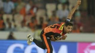 IPL 2018: Commendable that SRH has done well even without Bhuvneshwar Kumar, says Irfan Pathan