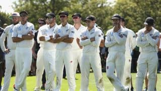 Kane Williamson: New Zealand may play different brand of cricket against Zimbabwe