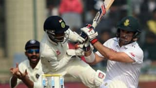 India-South Africa Test series named Freedom Series