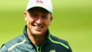 Brad Haddin joins Australia's coaching staff; will work as fielding mentor